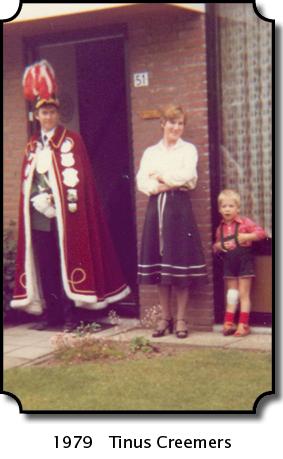1979 Tinus Creemers