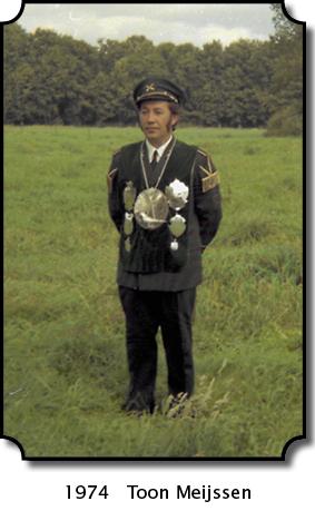 1974 Toon Meijssen