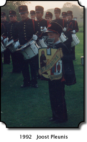 1992-Joost Pleunis